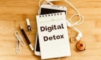 Digital Detox: Warum wir uns die Fähigkeit erhalten sollten, Abwesenheit zu ertragen