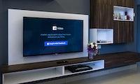 """Facebook veröffentlicht """"Catalina""""-Streaming-Box offenbar im Herbst"""
