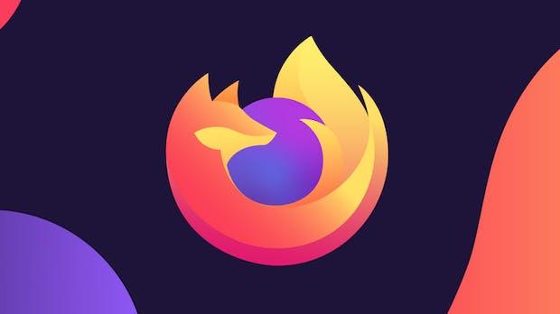 Firefox: Logo bekommt neues Design