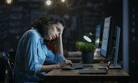 Cyberchondrie – von der Suche zur Sucht