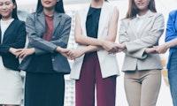 Gender-Analyse: Auf diesen Tech-Messen waren die meisten Sprecherinnen geladen