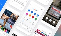 Google macht abgespeckte Such-App Google Go weltweit verfügbar