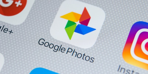 Google Photos findet nun Text in Bildern