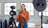 Viele junge Erwachsene finden Influencer-Marketing glaubhafter als klassische Werbung