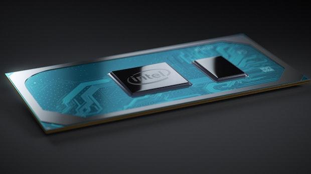 Intel nennt Spezifikationen seiner Ice-Lake-Prozessoren