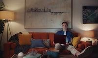 """""""Mac Book"""" macht jetzt Werbung für Microsofts Surface Laptop"""