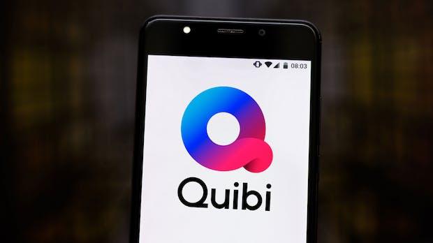 """Smartphone-Streamingdienst """"Quibi"""" setzt auf zwei Formate"""