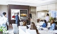 Samsung Flip: Interaktives Meeting-Display kommt in 65-Zoll-Version nach Deutschland
