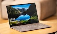 Samsung Galaxy Book S: Neues Windows-Notebook mit LTE und bis zu 24 Stunden Laufzeit ab sofort verfügbar