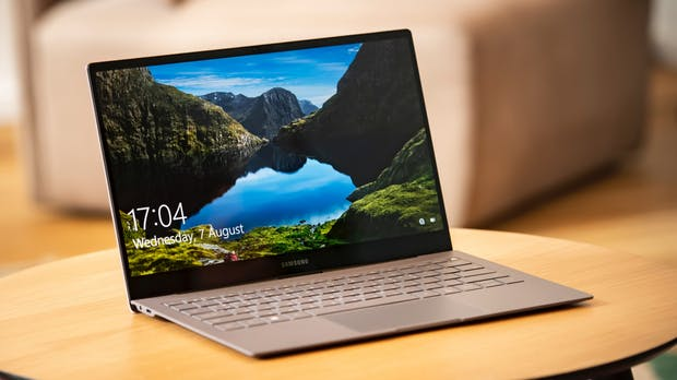 Samsung Galaxy Book S: Neues Windows-Notebook mit LTE und bis zu 24 Stunden Laufzeit