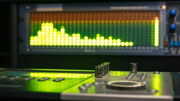 """Sound-Designer zu E-Autos: """"Es wird keine Dauerbeschallung geben"""""""