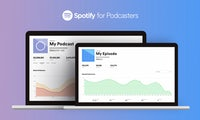 Spotify for Podcasters: Dashboard mit Analytics geht an den Start