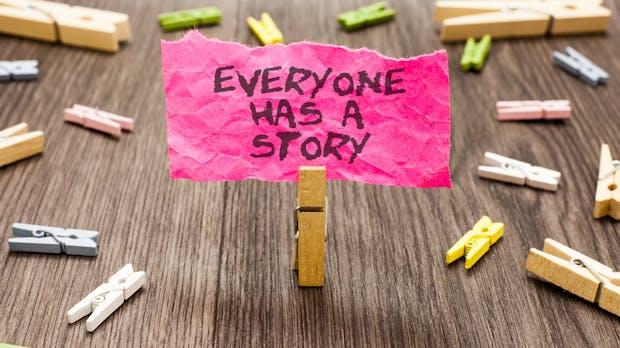 Gutes Storytelling in der PR: Wie finde ich Geschichten, die Journalisten interessant finden?