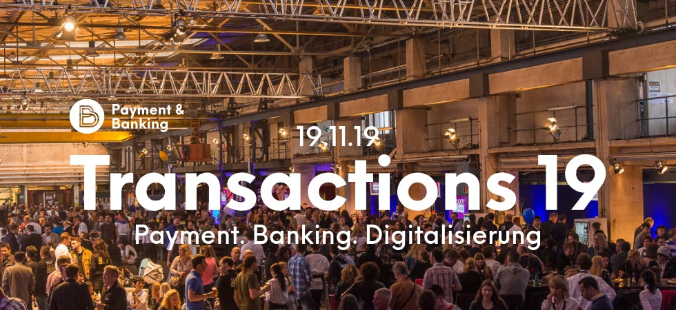 Payment Banking Digitalisierung Transaction 19
