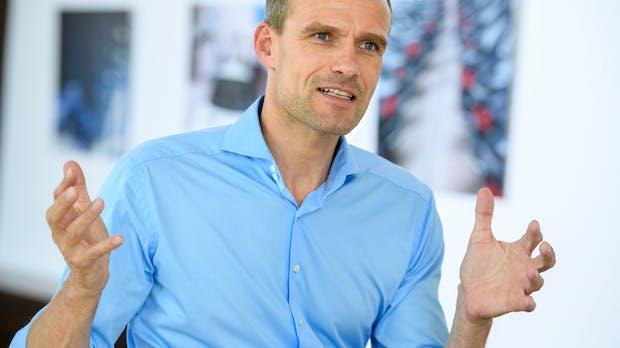"""VDA-Geschäftsführer Martin Koers: """"Es nützt nichts, wenn das Elektroauto im Stau steht"""""""