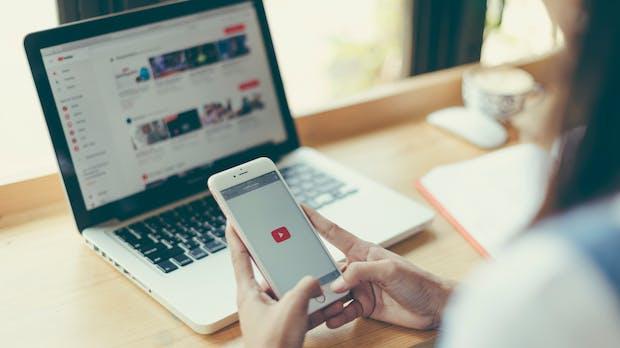 Youtube: Direknachrichten werden entfernt