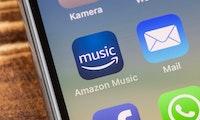 Musikstreaming: Amazon Music hat jetzt 55 Millionen Nutzer weltweit