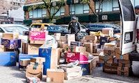 Amazon spendet nun alle Retouren an Hilfsorganisationen