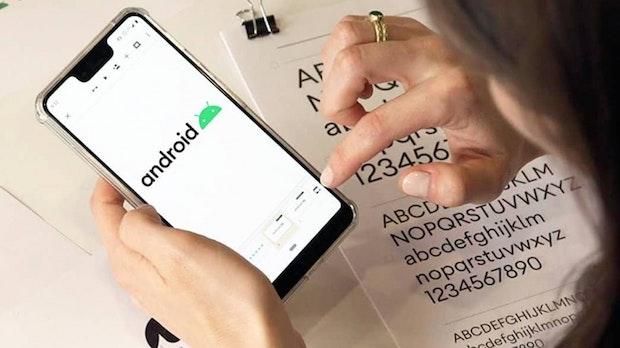 """Android 10: Das """"Q"""" steht intern immer noch für eine Süßigkeit"""