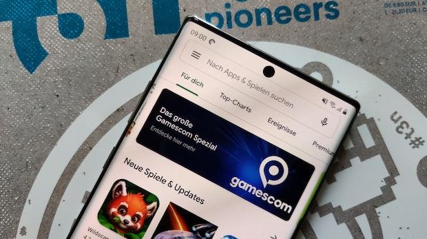 Google Play Store für Android: Das Redesign ist da – so sieht es aus