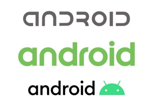 So hat sich das Android-Logo in den letzten Jahren verändert. (Screenshot: Android Police)