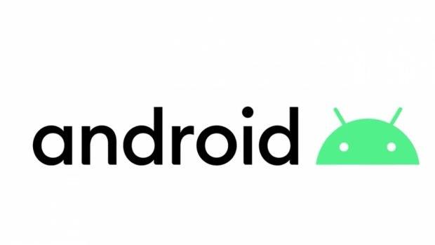 Android 10: Das neue Logo. (Bild. Google)