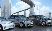 """""""Die Zukunft ist zweifellos elektrisch"""": Continental steigt auf E-Antriebe um"""