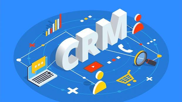 5 tolle CRM-Tools für Startups