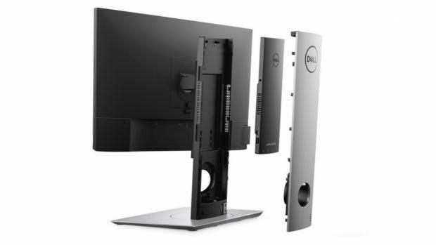 Dell Optiplex 7070 Ultra (Bild: Dell)