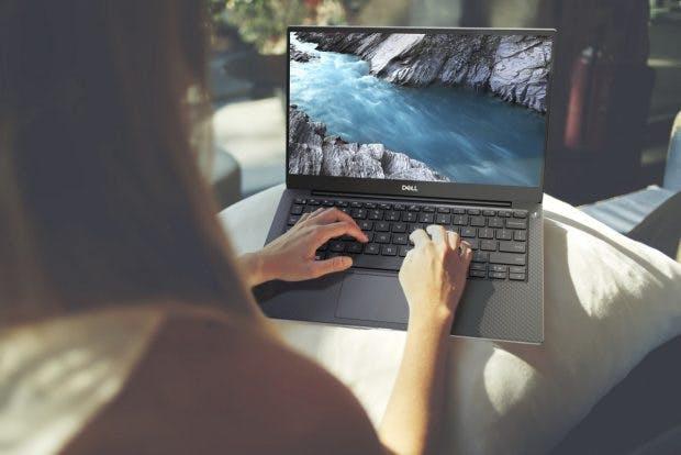 Dell XPS 13 7390. (Foto: Dell)