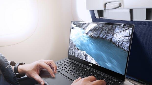 Dell XPS 13 (7390): Beliebtes Kompakt-Notebook bekommt Comet-Lake-Upgrade