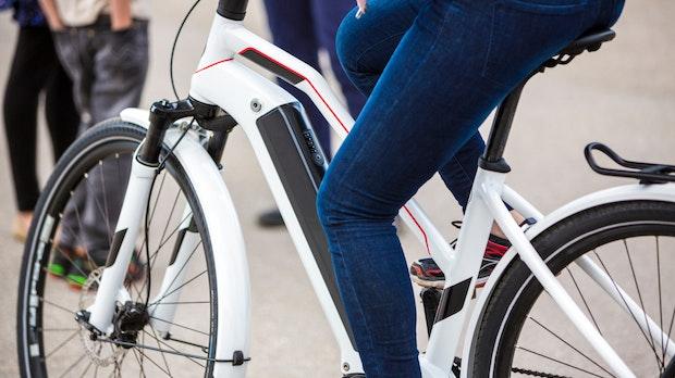 E-Bike-Boom: Münchner Startup Rebike Mobility holt sich 10 Millionen