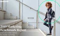 Marketing Benchmark Report: DSGVO macht E-Mail-Marketing erfolgreicher
