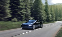 Norwegisches Startup will ein Elektroauto mit Wechselakku bringen