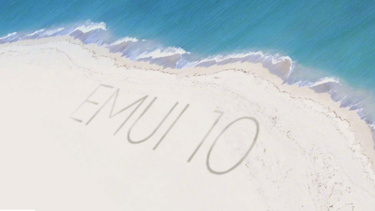 EMUI 10 im Anmarsch: Huaweis neue Nutzeroberfläche soll schicker und schneller werden