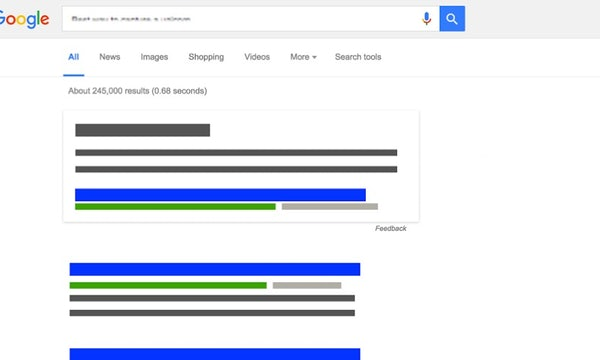 Featured Snippets bei Google deaktivieren – so geht's