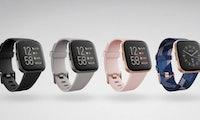 Alphabet soll ein Angebot für den Kauf von Fitbit abgegeben haben