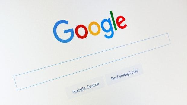 Google testet Suchergebnisse ohne URL