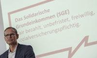 Modellprojekt gestartet: Berlin testet das Grundeinkommen