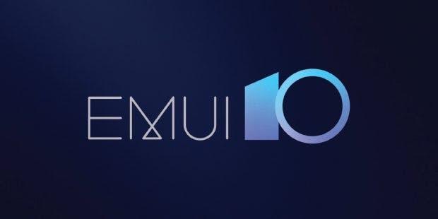 Huawei EMUI 10. (Bild: Huawei)