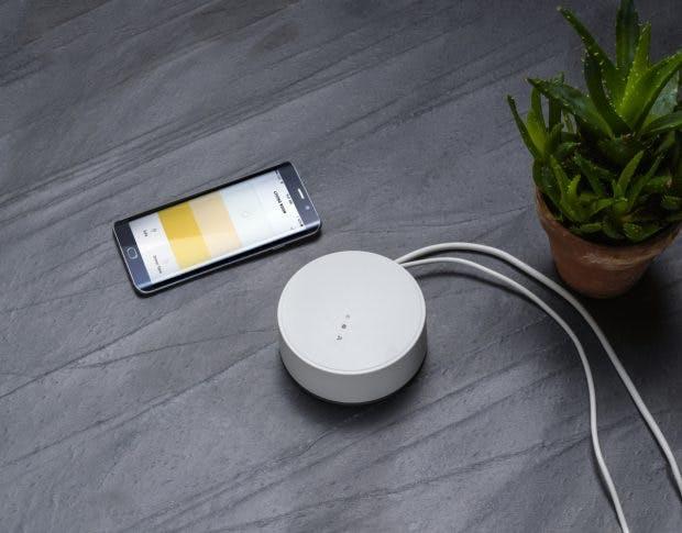 Smarthome-Produkte von Ikea