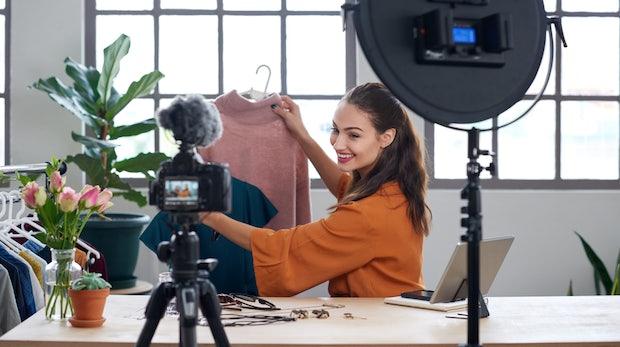 Studie: Influencer-Empfehlungen folgt jeder 5. Shopper