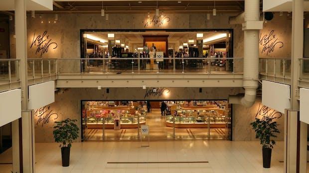 Le Tote kauft Lord & Taylor: Wieso Pureplayer Kaufhäuser retten