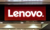 Lenovo macht Pläne für Ende des Windows-Absatzbooms