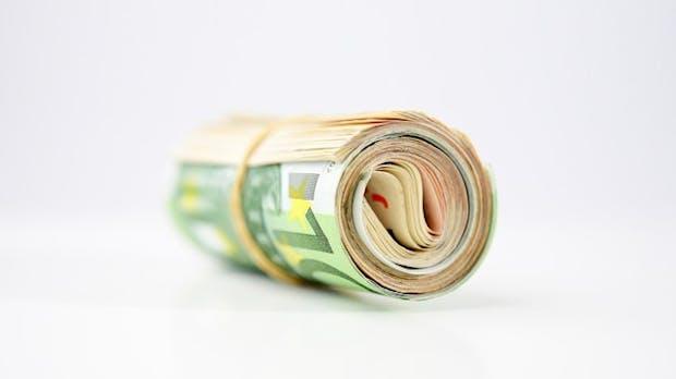 Managergehälter: Das verdienen Dax-Finanzvorstände