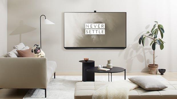 Oneplus TV: Das ist über die neuen Android-Smart-TVs bekannt