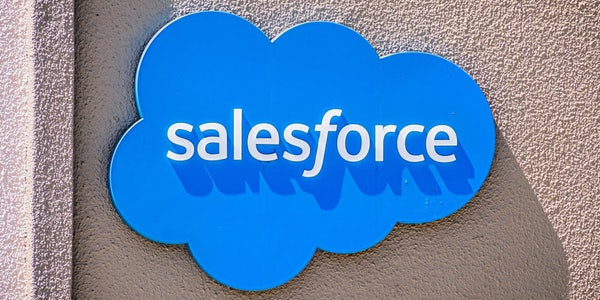 Salesforce überrascht Börse mit guten Prognosen