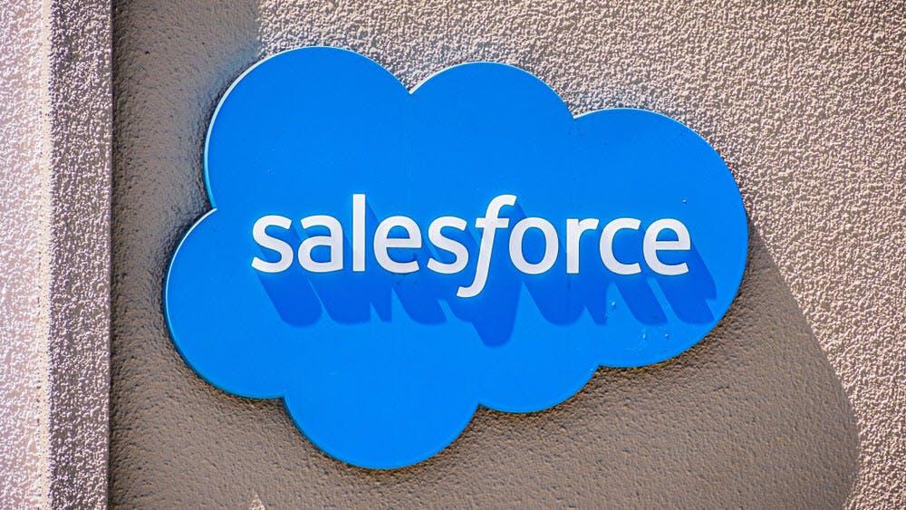 Salesforce: Der klassische 8-Stunden-Tag ist tot - t3n – digital pioneers