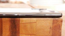 Samsung Galaxy Note 10 Plus im Hands-on. (Foto: t3n)