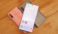 Samsung Galaxy Note 10 und Note 10 Plus: Das steckt in den neuen Stylus-Phones